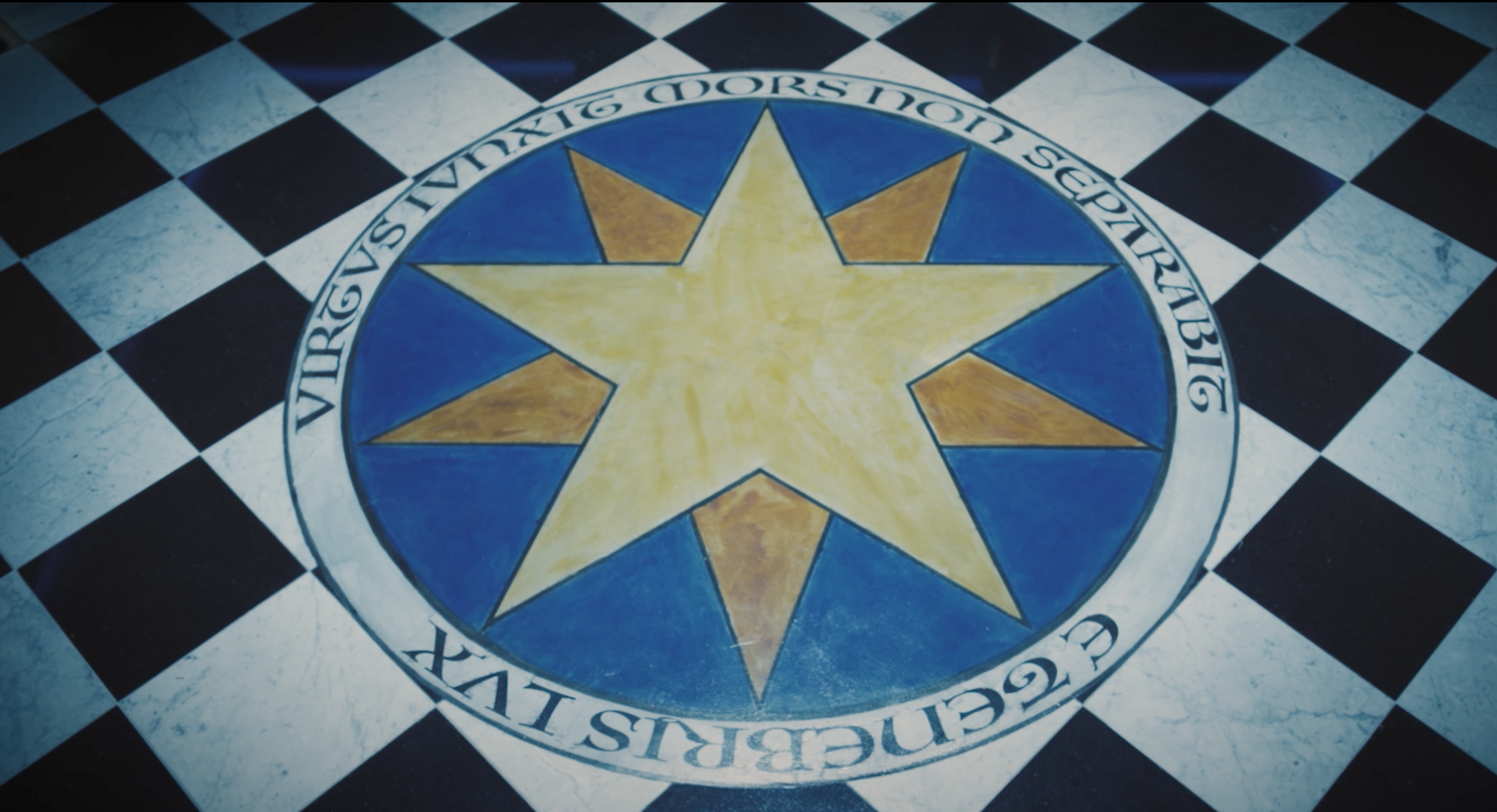 What is a Masonic Lodge [Video]