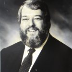 Past Master James W. Kendrick Hillcrest Masonic Lodge