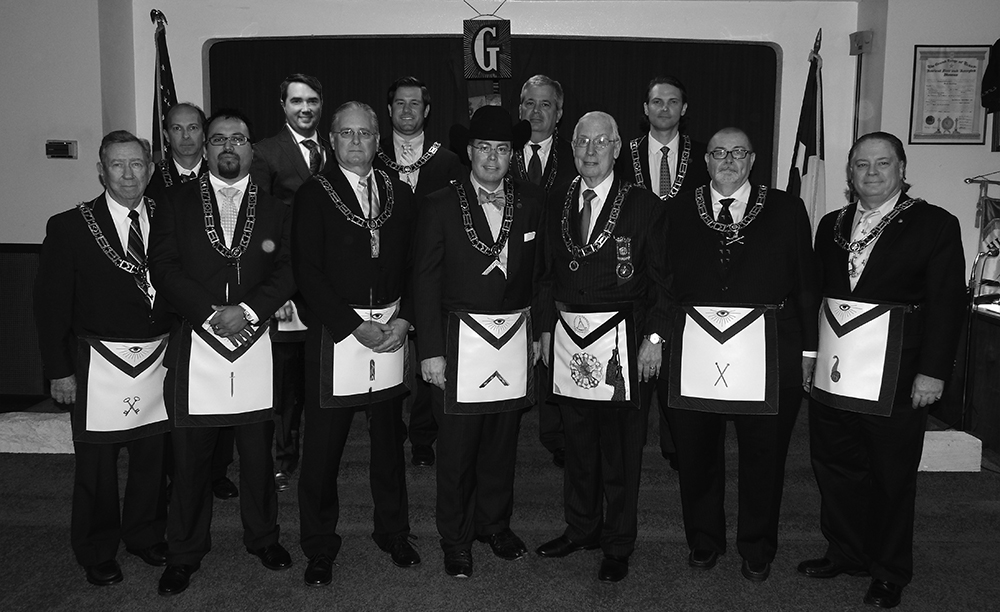 Hillcrest 2016-2017 Lodge Officers