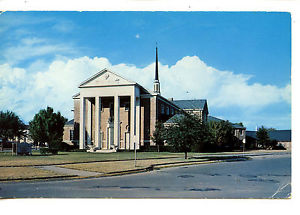 university park united methodist church