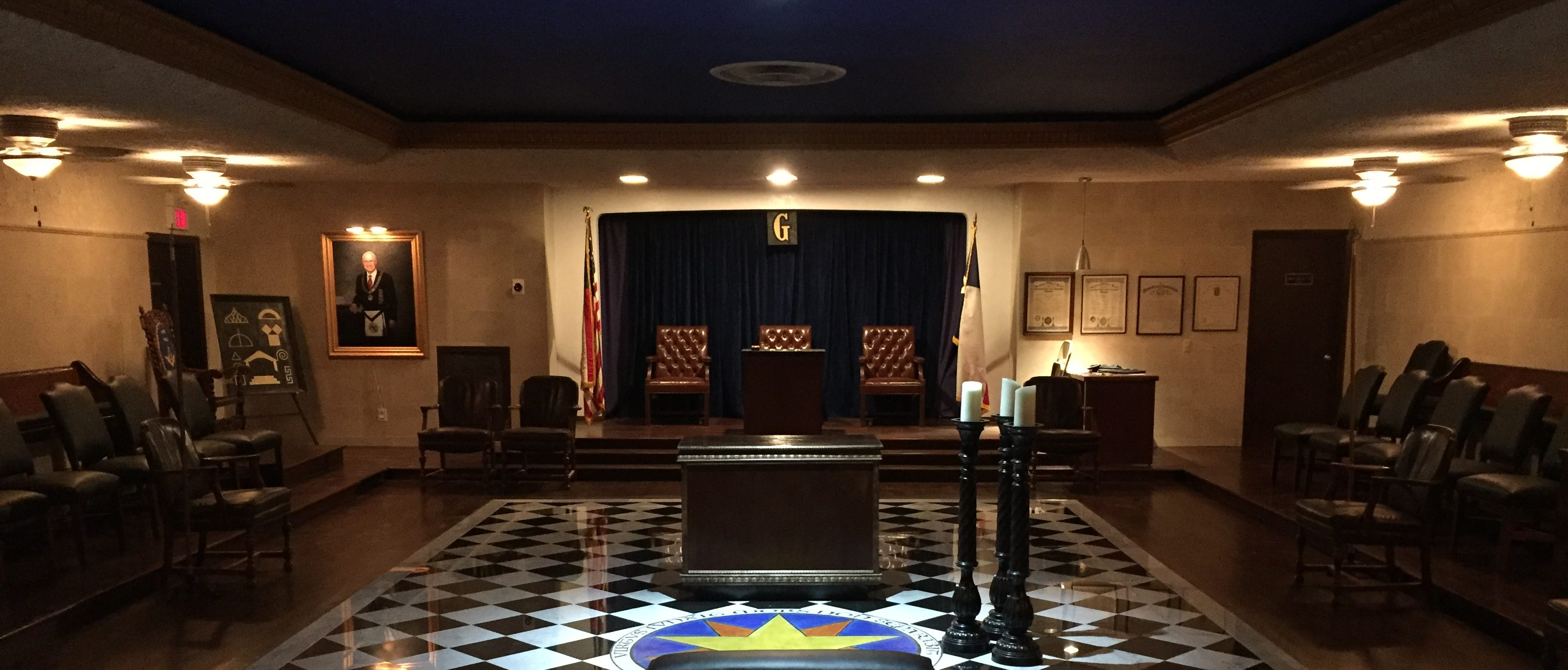 How To Become A Freemason | The Grand Lodge of Texas