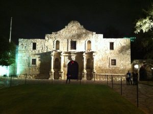 Alamo Masonic Lodge