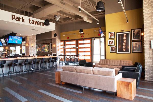 Dallas Masons Meetup at Park Tavern