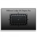Entered Apprentice Mason Degree Fee