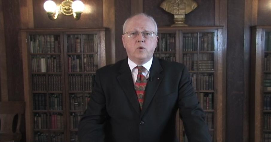 History Of The High Degrees Of The York Rite [Video] | Dallas
