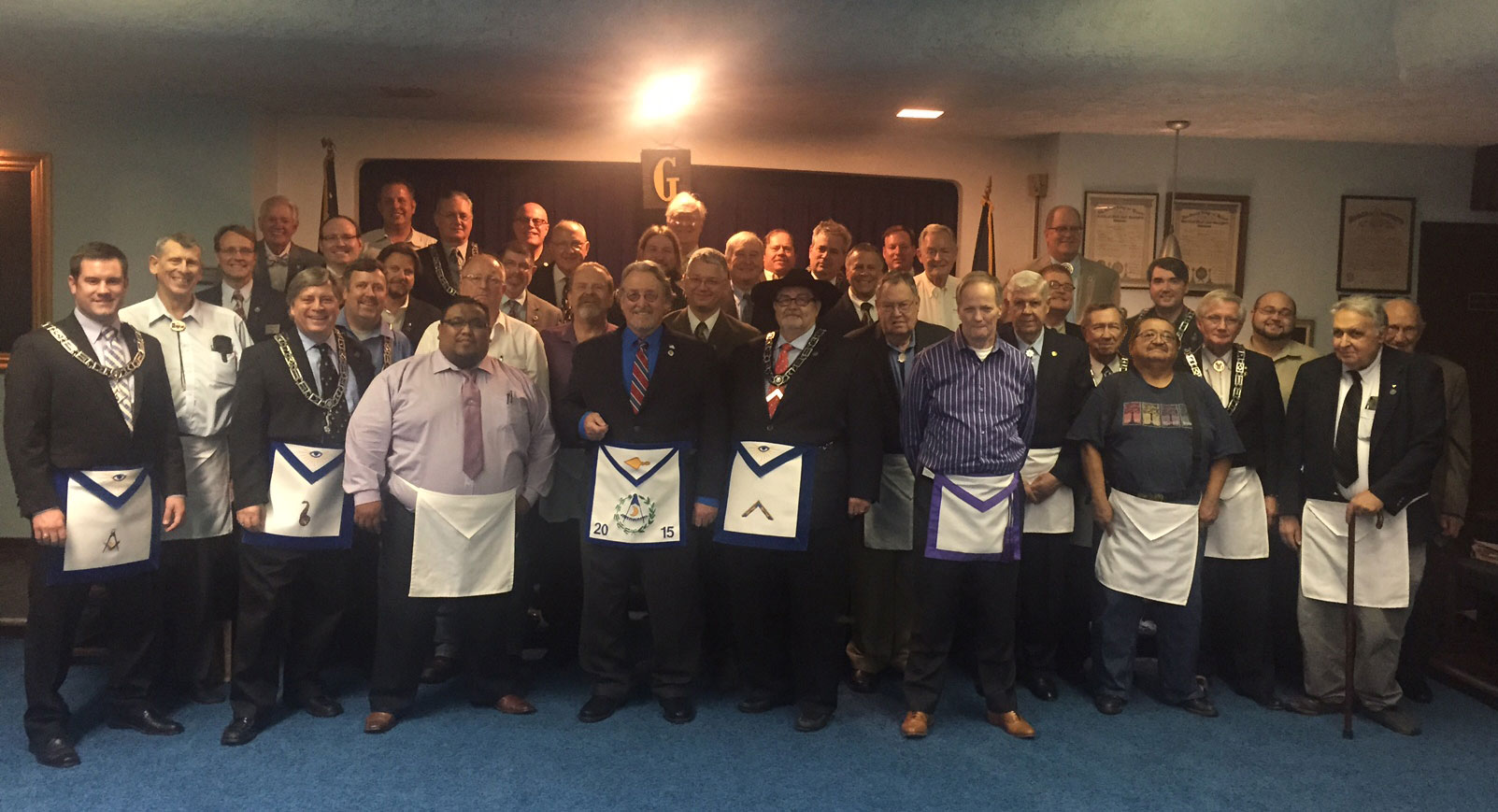 Dallas Fort Worth Freemasons
