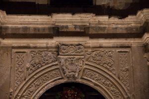 Alamo Stone Work