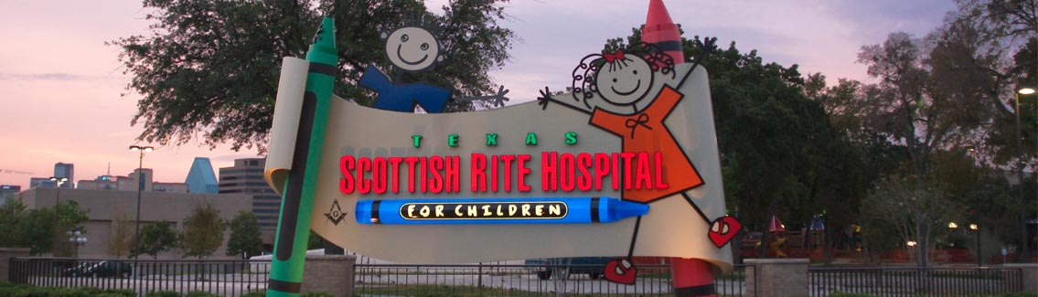 texas scottish rite childrens hospital