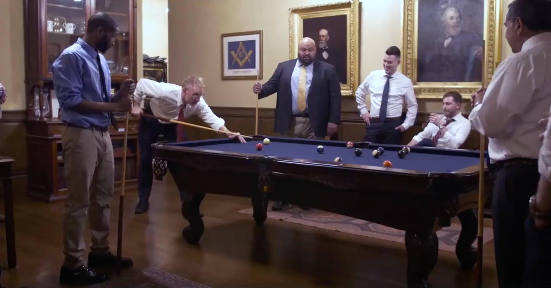 Why A Man Becomes A Freemason [Video] | Dallas Freemasonry