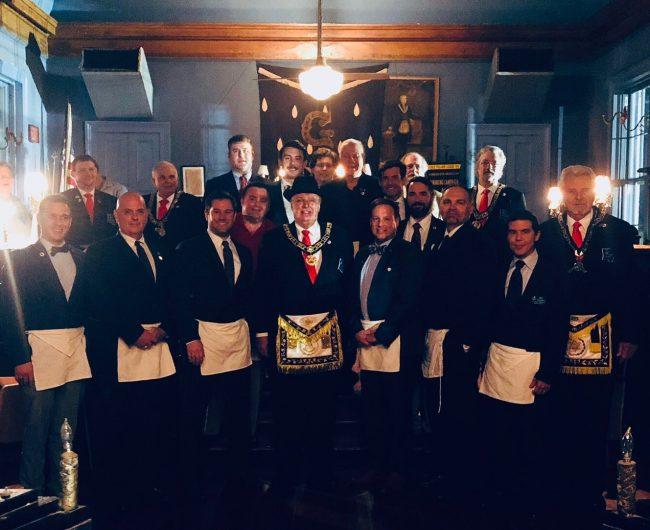 Making Good Men Better   Dallas Freemasonry